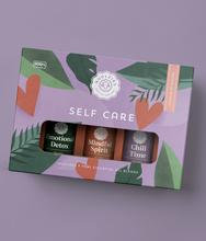 self care essential oil collection by woolzies
