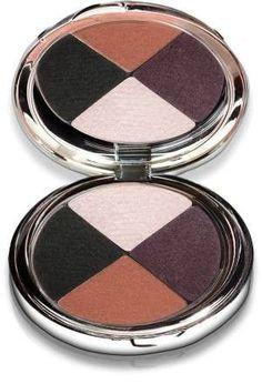 la bella donna venti annie eyeshadow color quad