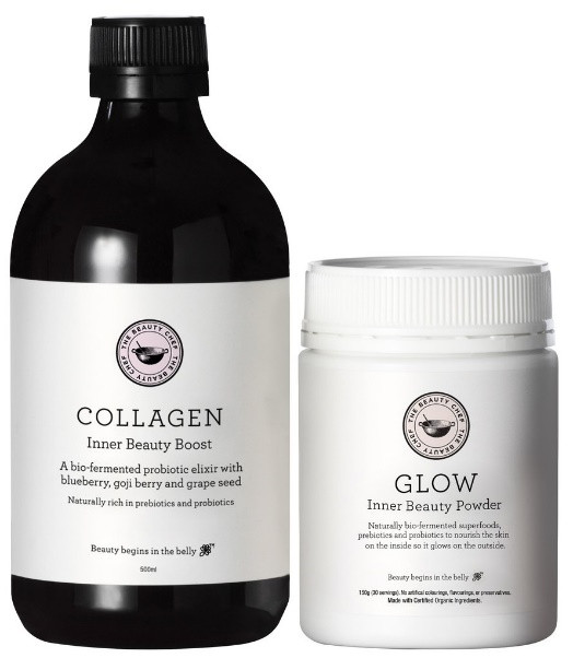 Dynamic Duo for Collagen Enhancement