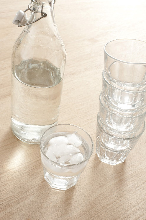 Drink More Water in the Winter