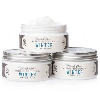 honey body butter by waxing kara