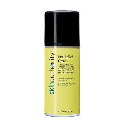 skin authority ppe relief cream