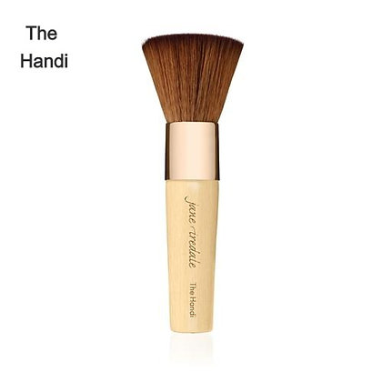 jane iredale mineral brushes