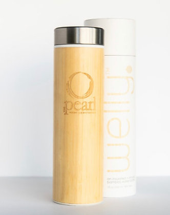 signature pearl welly infuser bottle