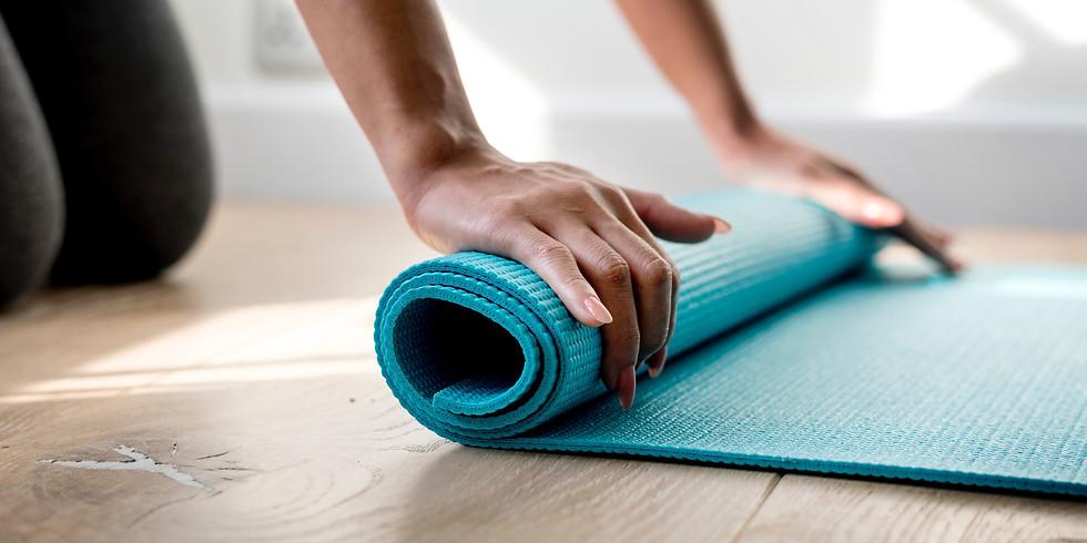 Pearl Chi Retreat - Flow & Chill Yoga