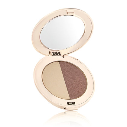 jane iredale pure pressed eye shadow double