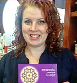 Larraine Webb, Massage Therapist