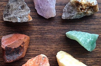 Use Crystals For Your New Years Ritual