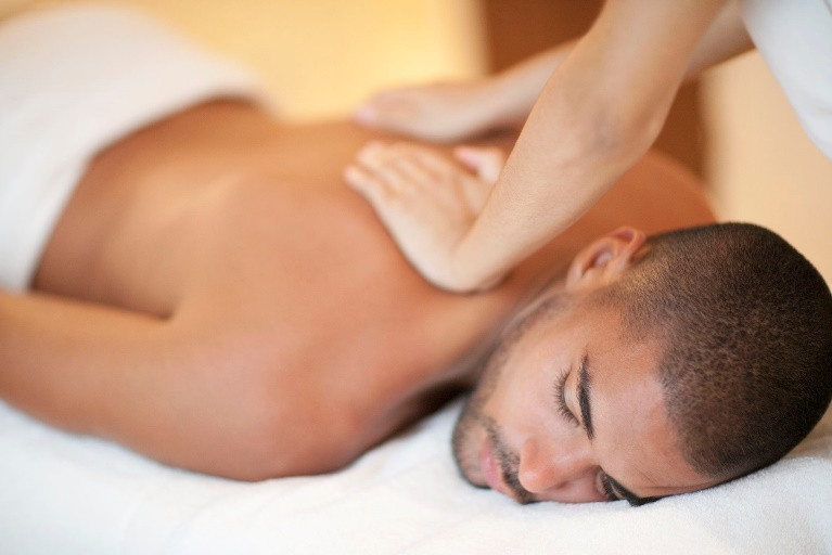 studies have confirmed that massage reduces pain