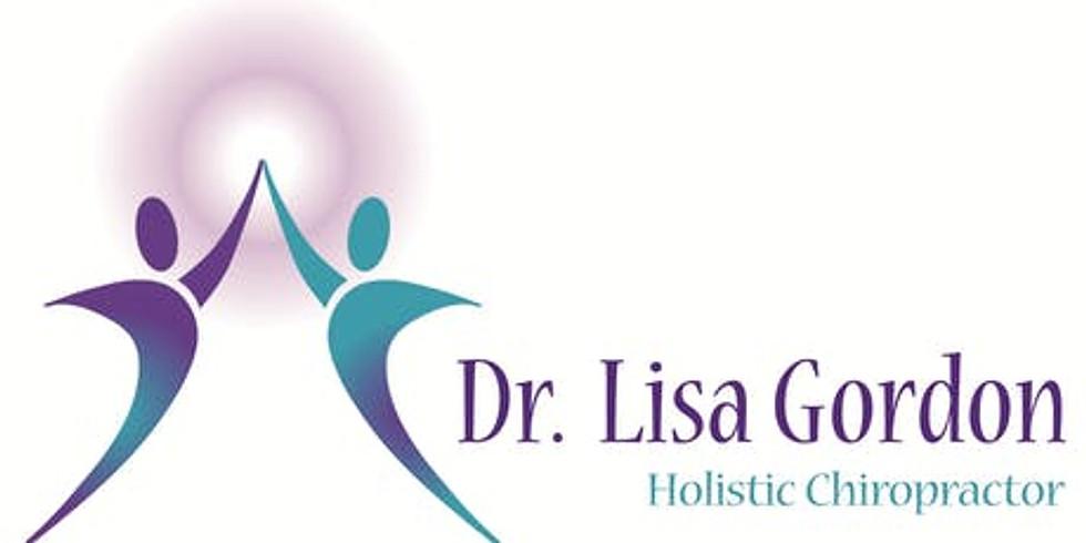 Wellness Speaker Series  -   Dr. Lisa Gordon
