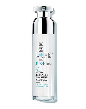 lifeline pro plus night recovery moisture complex
