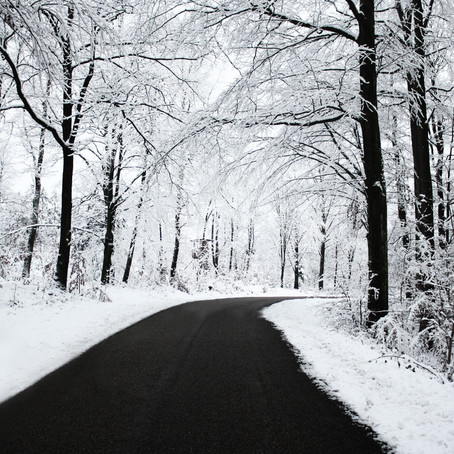 Lessons From The Season of Silence