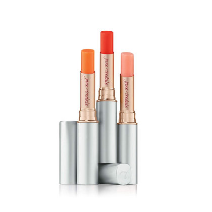 jane iredale just kissed lip+cheek stain