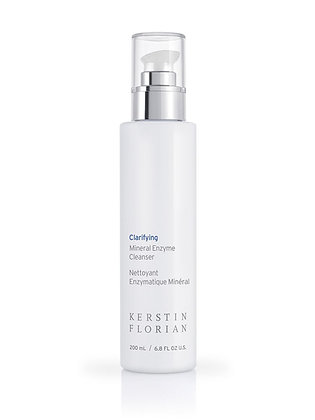 kerstin florian clarifying mineral enzyme cleanser