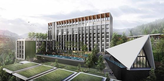 HOTEL ASTON CILOTO - Exterior View 03_ R