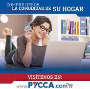 pycca