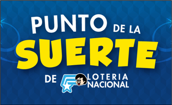 PUNTO DE LA SUERTE