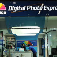 Konica Digital Photo Express