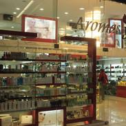 Aromas y Recuerdos