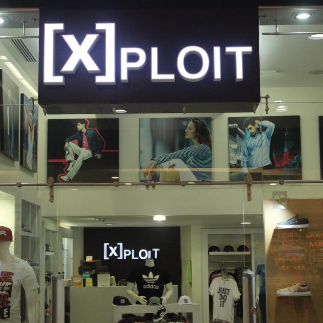 Xploit
