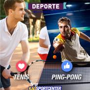 Kao-Sport-Center