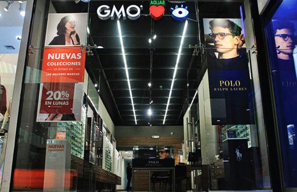 GMO - Local