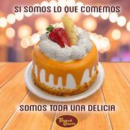 Pasteles & Compañía