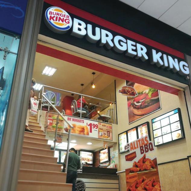 Bruger-King
