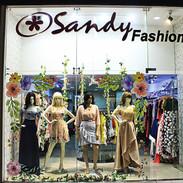 Sandy Fashion