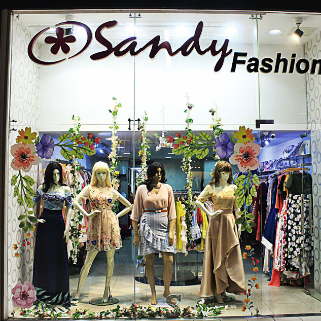 Sandy Fashion