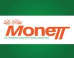 LE PETIT MONETT