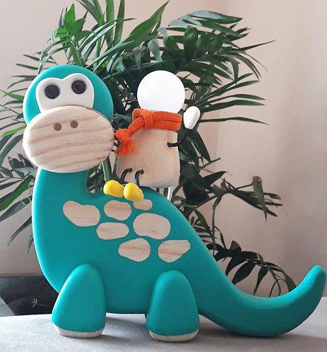 Dino & Looz