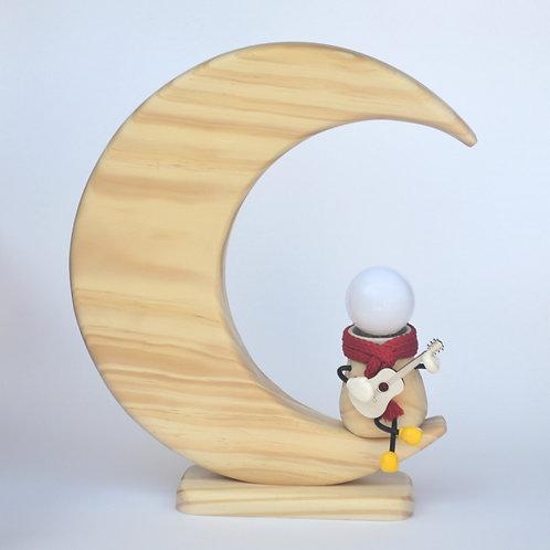 Lua & Violão