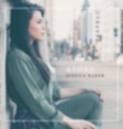 Jessica Baker Singer Songwriter Recording Artist New Single Promotion