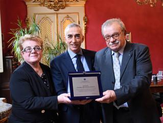 100 Anni di Romanò - Press Gallery