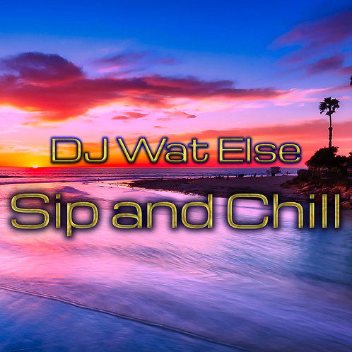 Sip and Chill (Background Music) w/ Youtube License