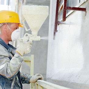 Industrial Painter (Interior & Exterior)