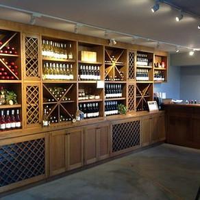 Winery Retail Attendant