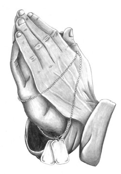 PRAYERS FOR THE FALLEN (CANADA)