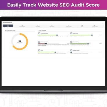 Track Your SEO Audit Score