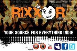 RIXXOR