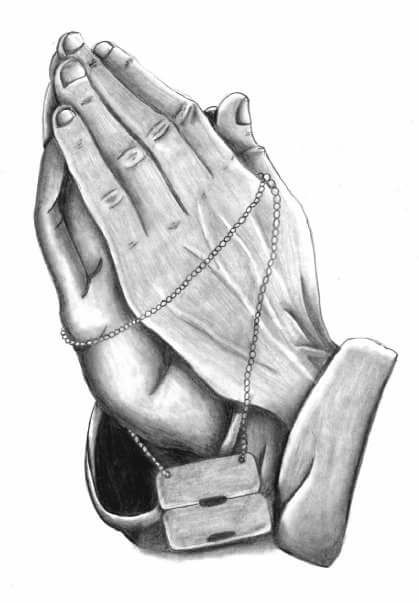 PRAYERS FOR THE FALLEN (USA)