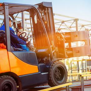 Certified Forklift Operator (Propane)