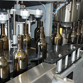 Wine Bottling Labourer