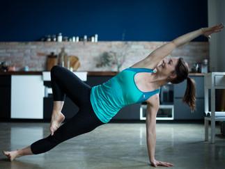 Musikflow Yoga & Beat mit Pia Baur