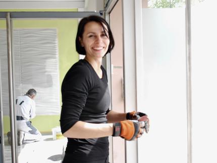 Melting Manolaya & Body Inn- renovating the studio