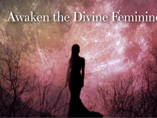 Three days awakening the divine feminine with Issa Blanco,  8.-10. November