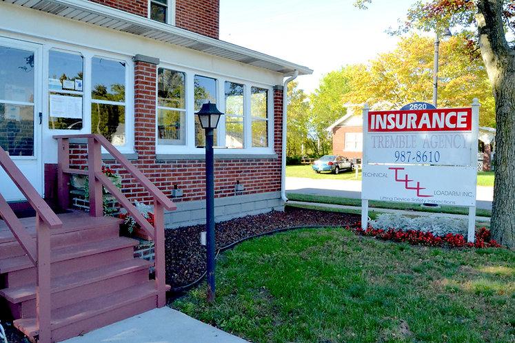 Tremble Insurance Agency