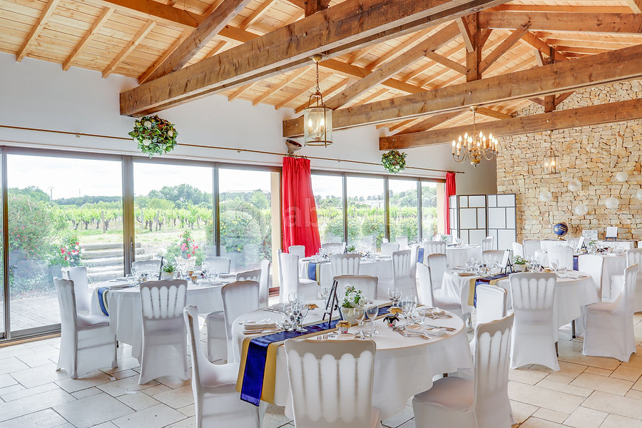 La Salle des Gastronomes de la Mer 01