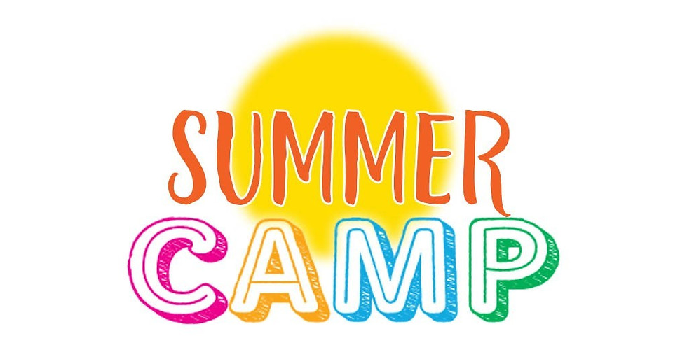 Summer Kick Off Camp